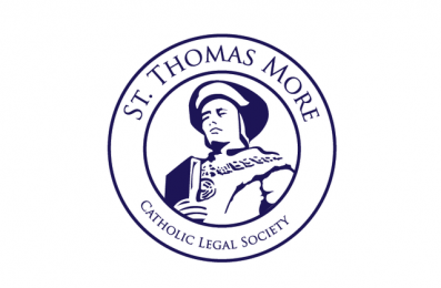 St. Thomas More Society of Maryland Appoints Chris Dunn to Board of Directors Featured Image