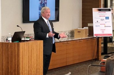 Christopher Dunn as a Featured Speaker at the Maryland Defense Counsel Trial Academy Featured Image
