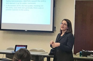 Erin Cancienne – Featured Speaker at Maryland Defense Counsel Presentation Featured Image