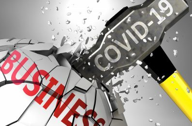 The COVID Crisis and the Insurer Featured Image