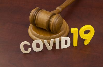 A Jury Trial in the Age of COVID Featured Image