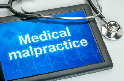What is an Injury?  Maryland Courts Reaffirm the Statute of Limitations for Medical Malpractice Claims Featured Image