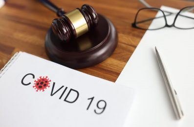 UPDATE -CIVIL LITIGATION DURING THE COVID-19 EMERGENCY Featured Image