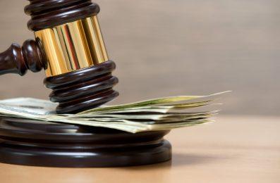 VIRGINIA $7.5 MILLION DEFAULT JUDGMENT NOT SET ASIDE ON MOTION Featured Image